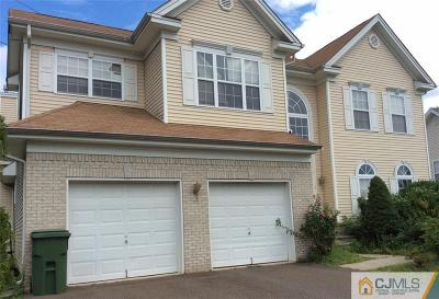 Sayreville Single Family Home For Sale: 4 Orta Court