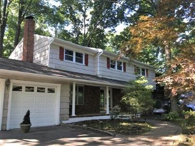 East Brunswick Single Family Home For Sale: 22 Boston Post Road
