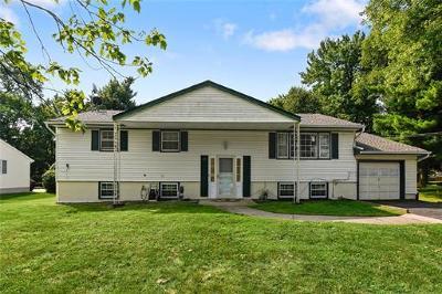 North Edison Single Family Home For Sale: 177 Edison Avenue