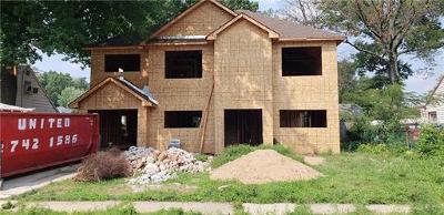Edison Single Family Home For Sale: 46 Brookville Road