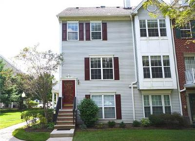 Somerset County Single Family Home For Sale: 207 Strull Court