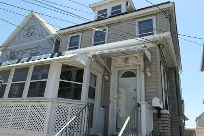 Perth Amboy Single Family Home For Sale: 545 Neville Street