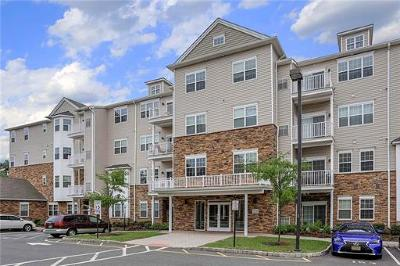 Piscataway Condo/Townhouse For Sale: 334 Pond Lane #334