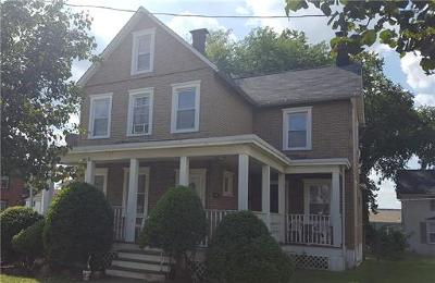 Sayreville Multi Family Home For Sale: 7 Main Street
