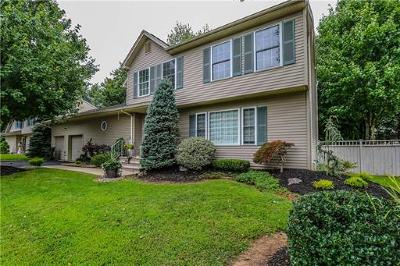 Edison Single Family Home For Sale: 6 Erin Court