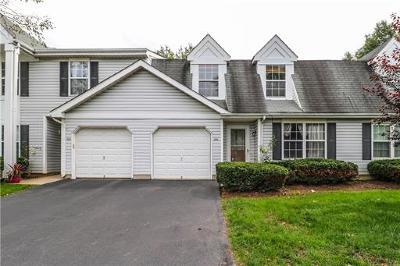 Somerset County Single Family Home For Sale: 234 Glastonbury Lane