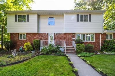 Metuchen Single Family Home For Sale: 120 Center Street
