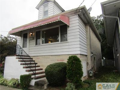 Fords Single Family Home For Sale: 20 Wildwood Avenue