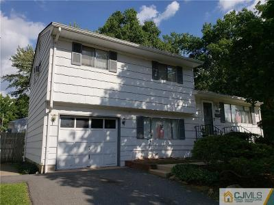 Colonia Single Family Home For Sale: 120 Roosevelt Avenue