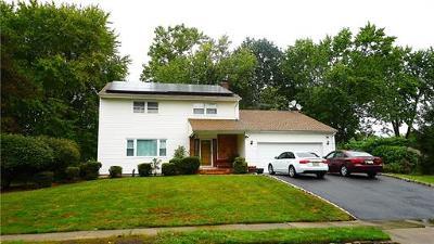 East Brunswick Single Family Home For Sale: 8 Edward Street