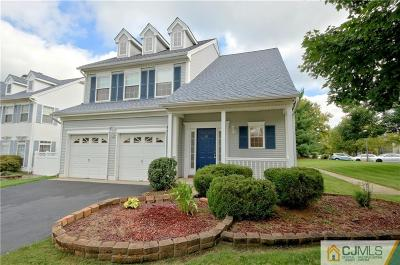 Somerset County Single Family Home For Sale: 16 Magellan Way