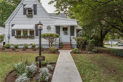 Fords Single Family Home For Sale: 180 Mary Avenue
