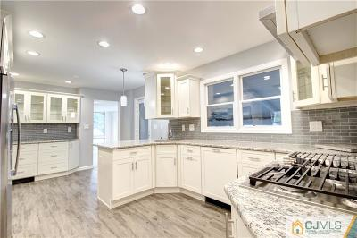 East Brunswick Single Family Home For Sale: 1 Holly Road