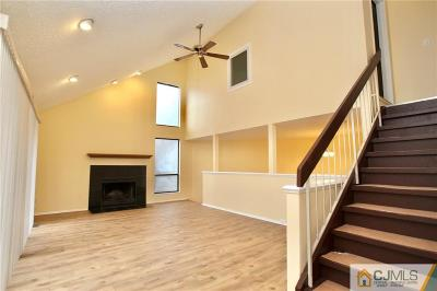 Somerset County Condo/Townhouse For Sale: 168 Kingsberry Drive