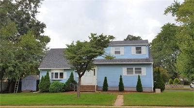 Piscataway Single Family Home For Sale: 902 Rock Avenue