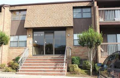 WOODBRIDGE Rental For Rent: 512 Sharon Garden Drive #512