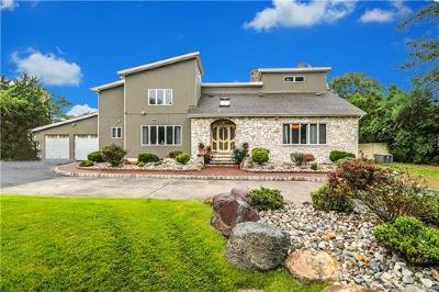 East Brunswick Single Family Home For Sale: 130 Hardenburg Lane