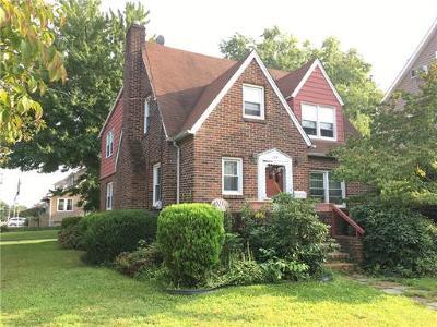 WOODBRIDGE Single Family Home For Sale: 189 Grove Street