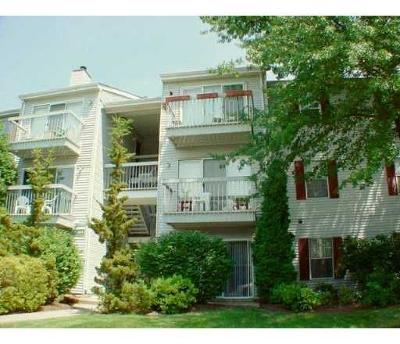 East Brunswick Condo/Townhouse For Sale: 376 McDowell Drive