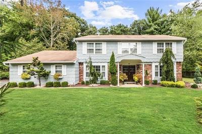 Single Family Home For Sale: 19 Lori Street