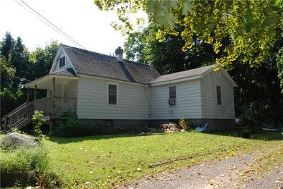 Somerset County Single Family Home For Sale: 221 Bennetts Lane