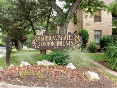 Condo/Townhouse For Sale: 323 Gills Lane #11B