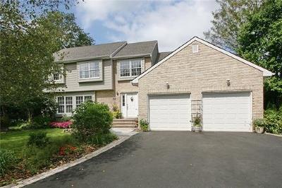 East Brunswick Single Family Home For Sale: 301 Dunhams Corner Road