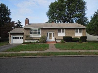 Edison Single Family Home For Sale: 9 Estok Road