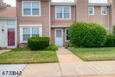 Somerset County Condo/Townhouse For Sale: 18 Canterbury Circle