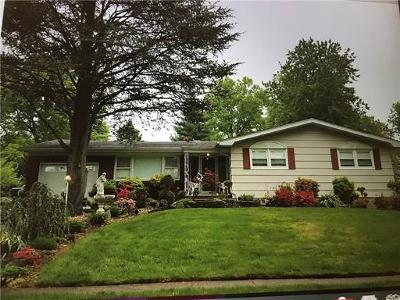 North Edison Single Family Home For Sale: 8 Highpoint Drive