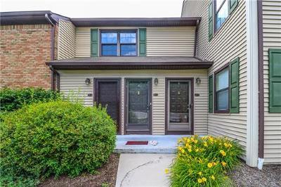 Metuchen Condo/Townhouse For Sale: 70-9 Prospect Street #9E