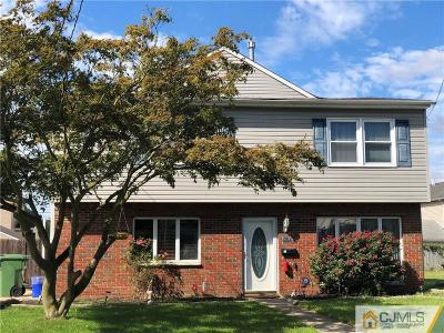 SAYREVILLE Single Family Home For Sale: 15 Patton Drive