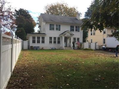 South Plainfield Multi Family Home For Sale: 1939 Plainfield Avenue