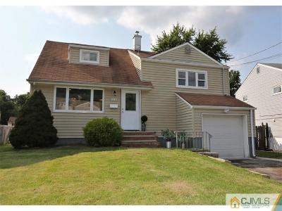 Colonia Single Family Home For Sale: 173 McFarlane Road