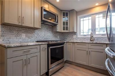 Piscataway Single Family Home For Sale: 28 Curtis Avenue