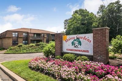 Woodbridge Proper Condo/Townhouse For Sale: 511 Sharon Garden Court #511