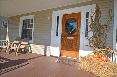Somerset County Single Family Home For Sale: 91 Summit Avenue