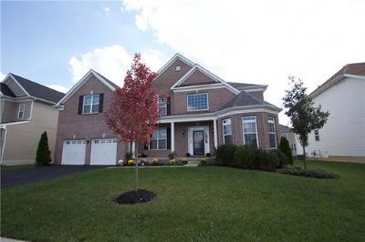 Monroe Single Family Home For Sale: 8 Hasting Lane N