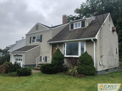 Colonia Single Family Home For Sale: 170 McFarlane Road