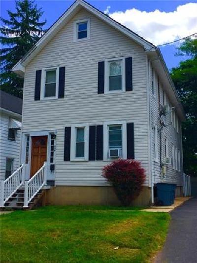Westfield Multi Family Home For Sale: 336 Livingston Street