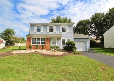 Edison Single Family Home For Sale: 50 Roxy Avenue