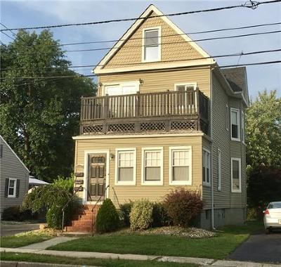 Woodbridge Proper Multi Family Home For Sale: 154 Freeman Street