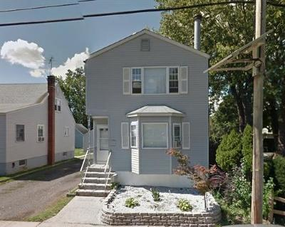 Fords Single Family Home For Sale: 17 3rd Street