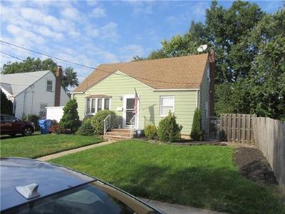Colonia Single Family Home For Sale