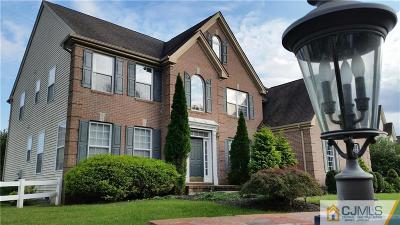 Somerset County Single Family Home For Sale: 26 Valley Wood Drive