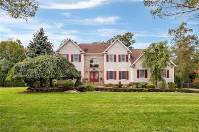 Monroe Single Family Home For Sale: 10 Kings Court
