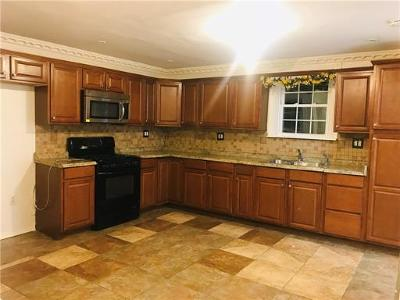 Perth Amboy Single Family Home For Sale: 452 Barclay Street