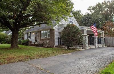 South Plainfield Single Family Home For Sale: 2008 Maple Avenue
