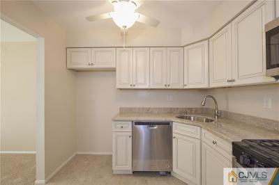 Old Bridge NJ Condo/Townhouse For Sale: $279,900
