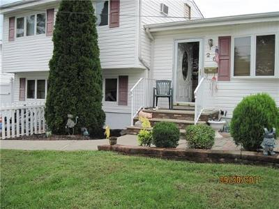 Old Bridge NJ Single Family Home For Sale: $459,900